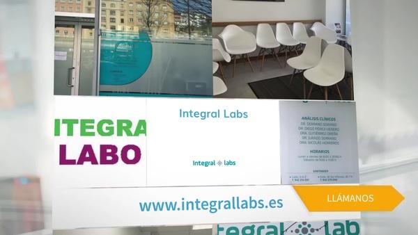 Análisis de sangre, en Santander: Integral Labs