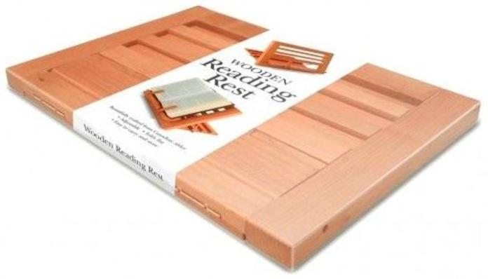 Atril de madera Asturias