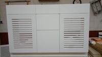 Cubreradiador: Catálogo de Ebarest