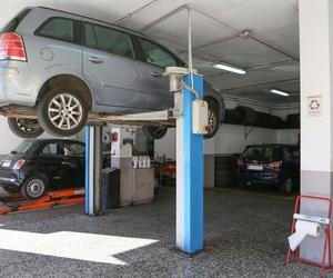 Taller mecánico especializado en amortiguadores en Boadilla del Monte