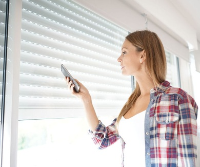 ¿Cómo afectan las persianas al ahorro energético?