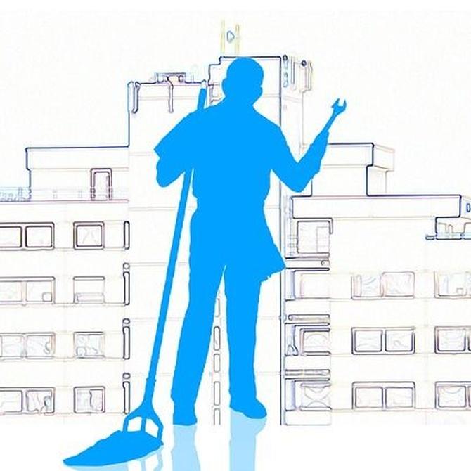 La organización, clave en la limpieza de comunidades
