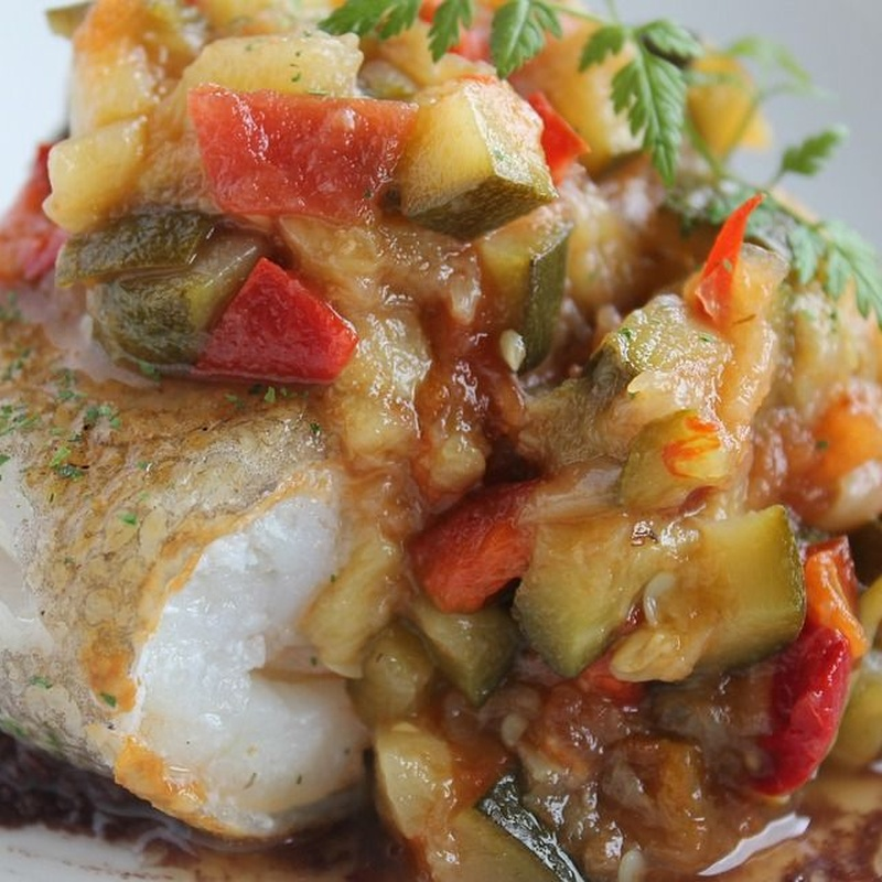 Pescados: Carta de Restaurante Sidrería La Espicha