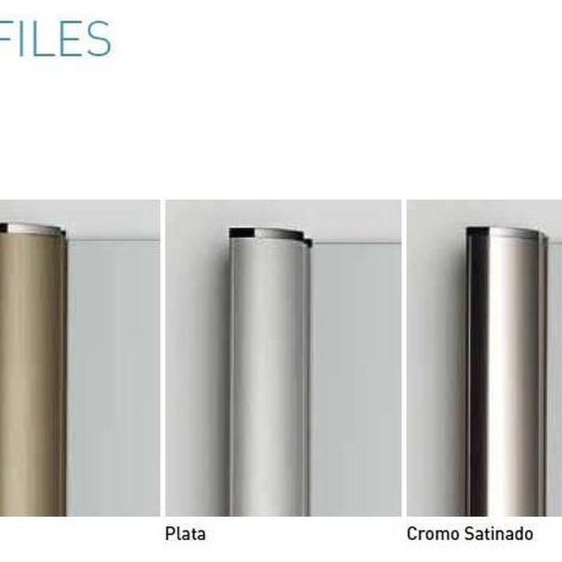 Mamparas personalizadas: Productos  de Gres de l'Anoia