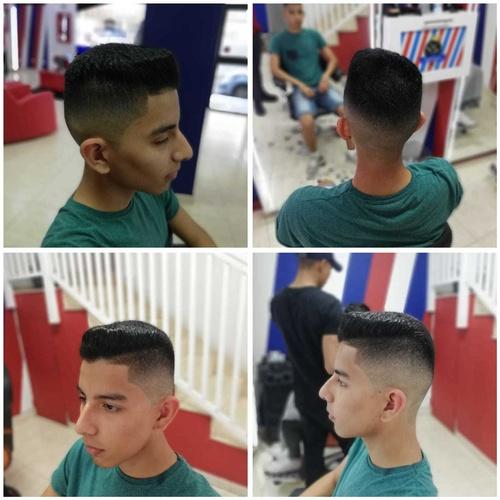 Barbería Arrecife