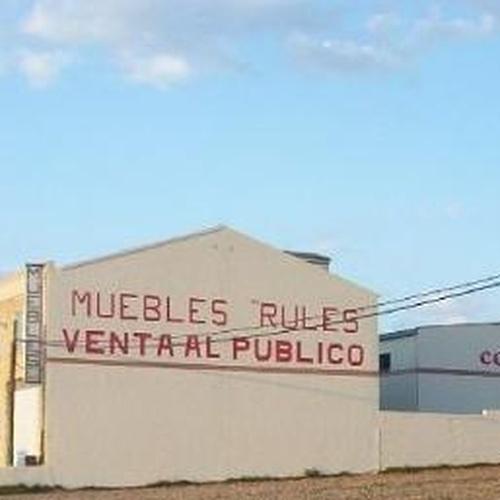 Muebles en Cantalejo | Muebles Rules