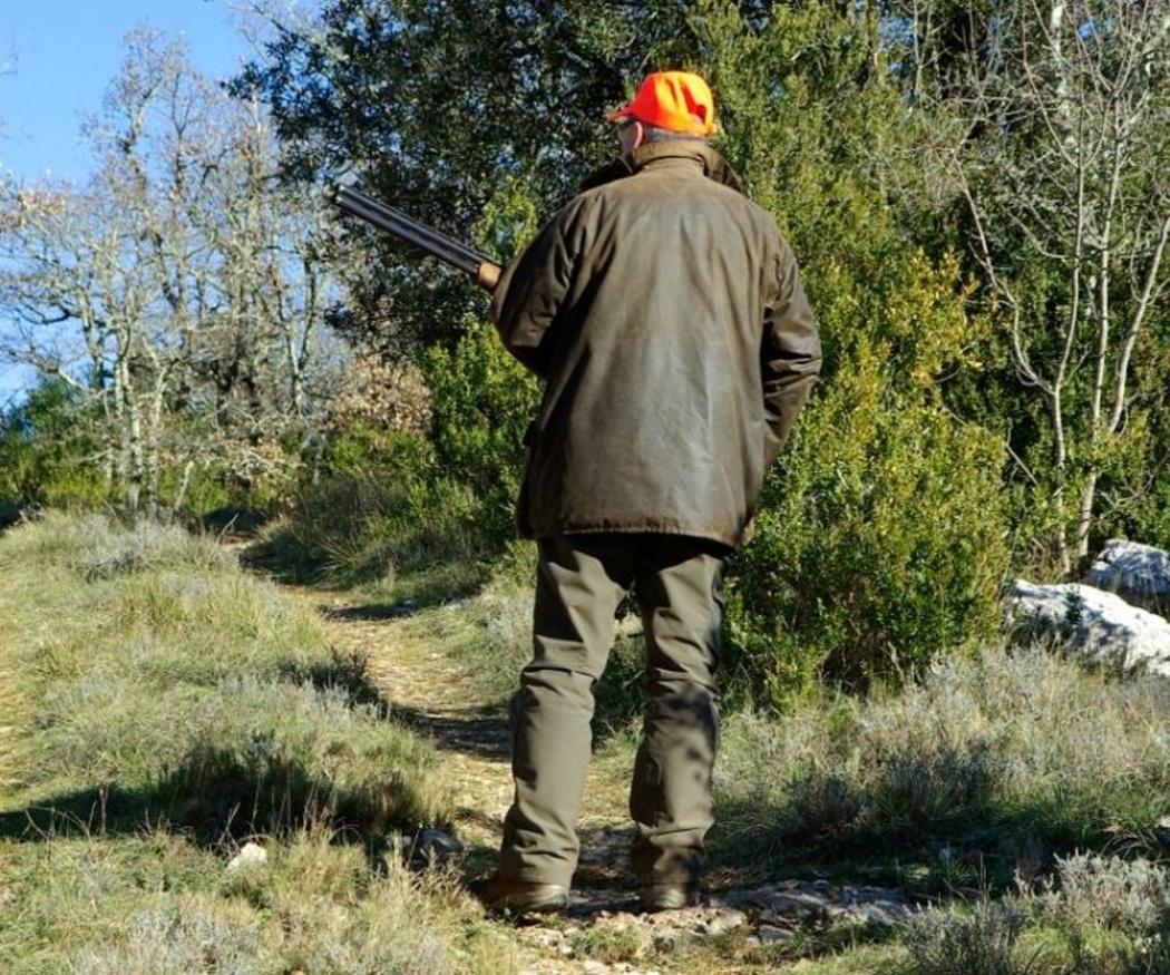 La caza como el primer deporte de la humanidad
