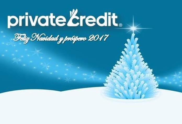 Feliz Navidad - Private Credit - Préstamo - Crédito - Dinero