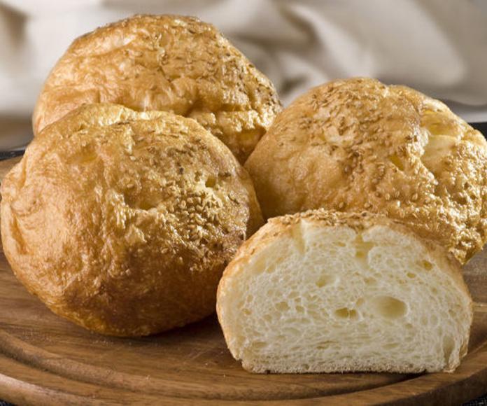 Barras de pan: Venta de alimentos sin gluten de Panadería Sin Gluten