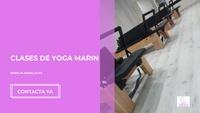 Clases de yoga en Marín: Alaia Salud y Pilates