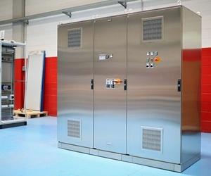 Automatización y control de procesos industriales