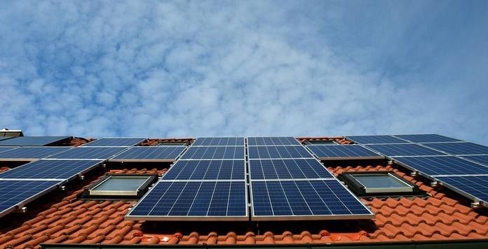 Instalación de paneles solares: Servicios de Fontalena