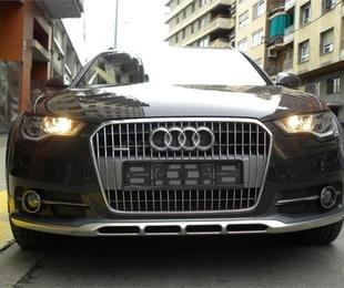 Audi A6 Allroad Quattro 3.0 TDI 204cv Quattro S Tronic 5p.