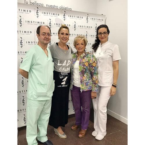 Eliminación de varices sin cirugía en Cáceres