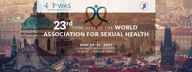 XXIII Congreso Mundial de Sexsualidad y salud Mental en Praga