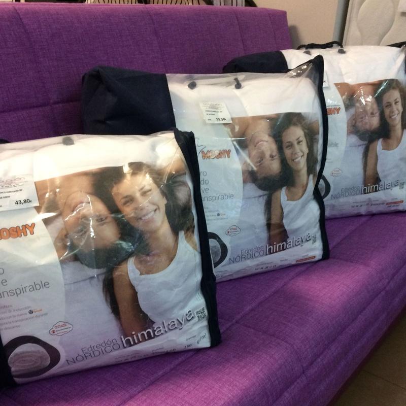 Ropa de cama: Productos de Colchón Dreams