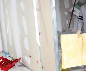 Métodos de impermeabilización de fachadas