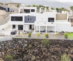 Obra nueva en Tenerife