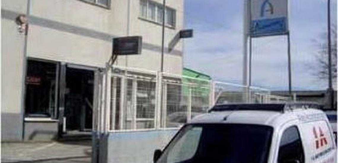 Servicio técnico de aire acondicionado en Mallorca