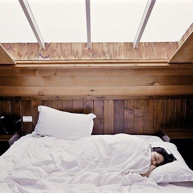 El tamaño del colchón sí importa
