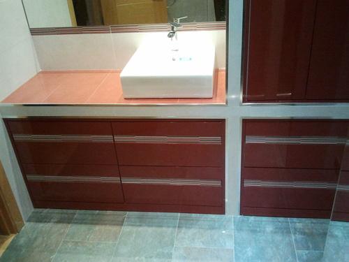 Mueble de Baño a Medida + Armario