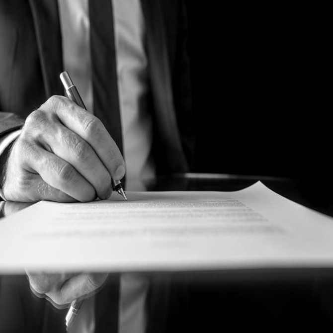 Tipos de contratos laborales (I)