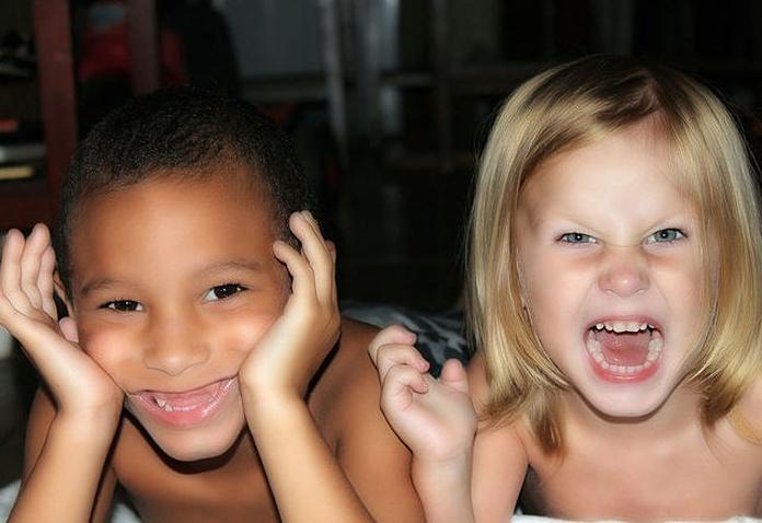 Efectos del estrés sobre la salud en la infancia