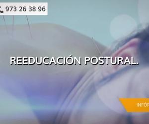 Fisioterapia y osteopatía en Lleida | Innova Fisio