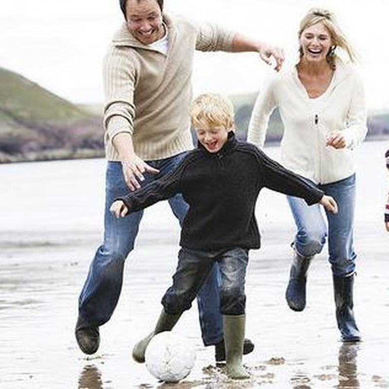 Planificación Familiar Natural: Servicios de Centro de Orientación Familiar Cosplan