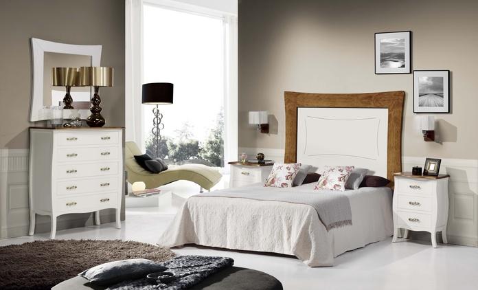 Dormitorios de matrimonio: Catálogo de El Rey Del Mueble
