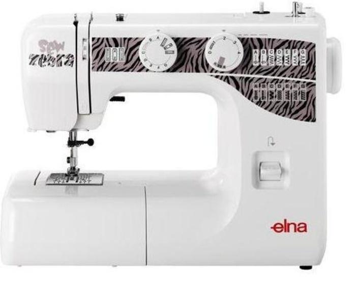 Máquina de coser Elna 1000: Productos y servicios de Ortiz