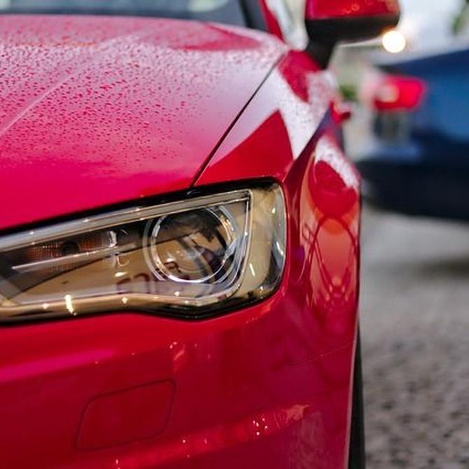 ¿Cómo dar el mejor mantenimiento a nuestro automóvil?