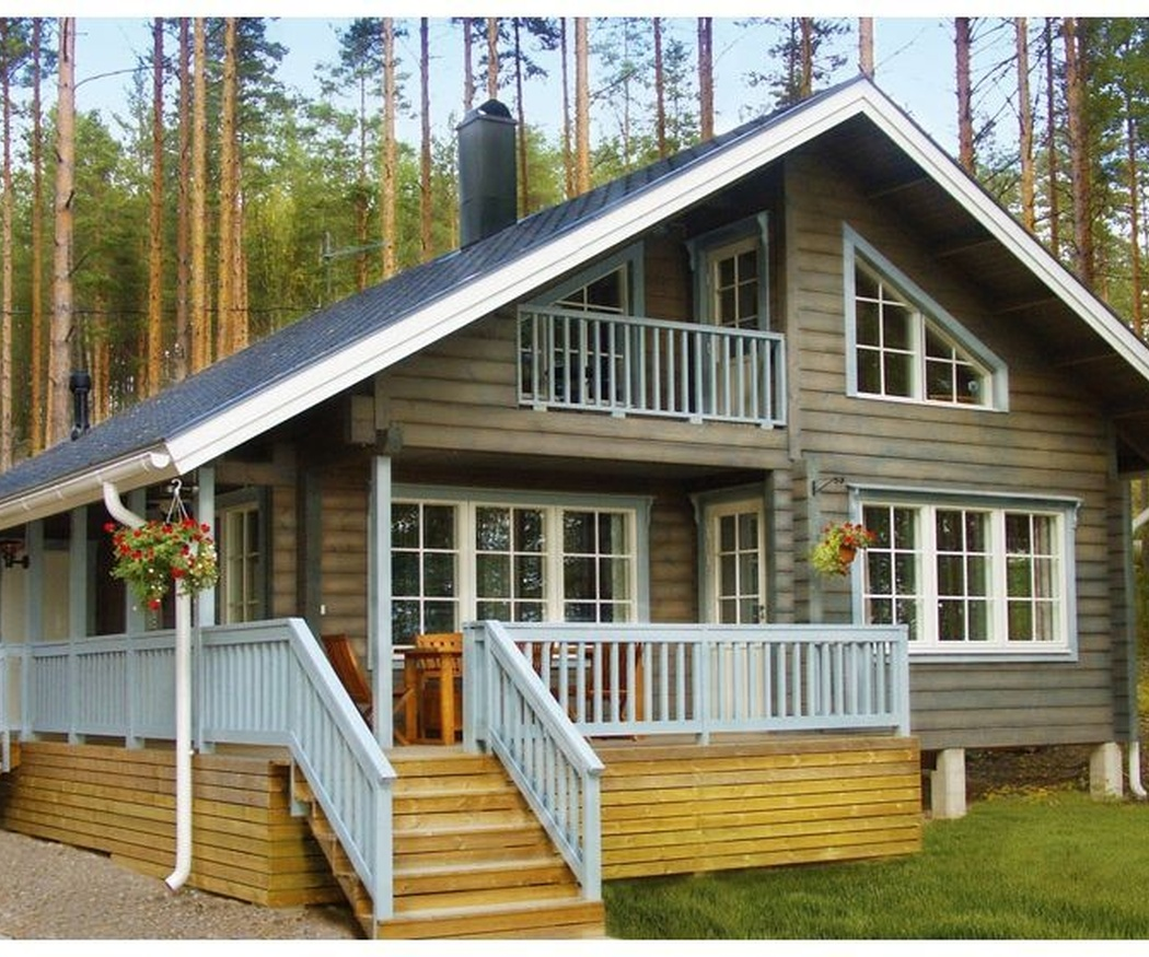 Falsos mitos sobre las casas de madera