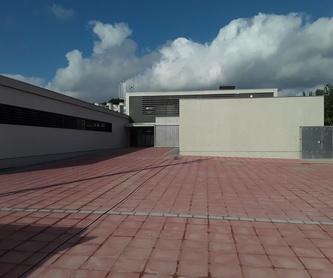 Proyecto constructivo de reurbanización de la calle Pere IV: Trabajos de MasterPlan