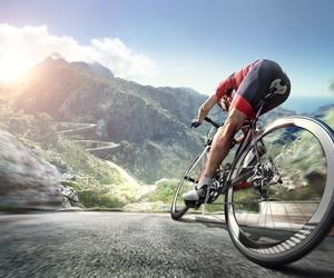 Esto es lo que le pasa al cuerpo a los 10 minutos de andar en bicicleta