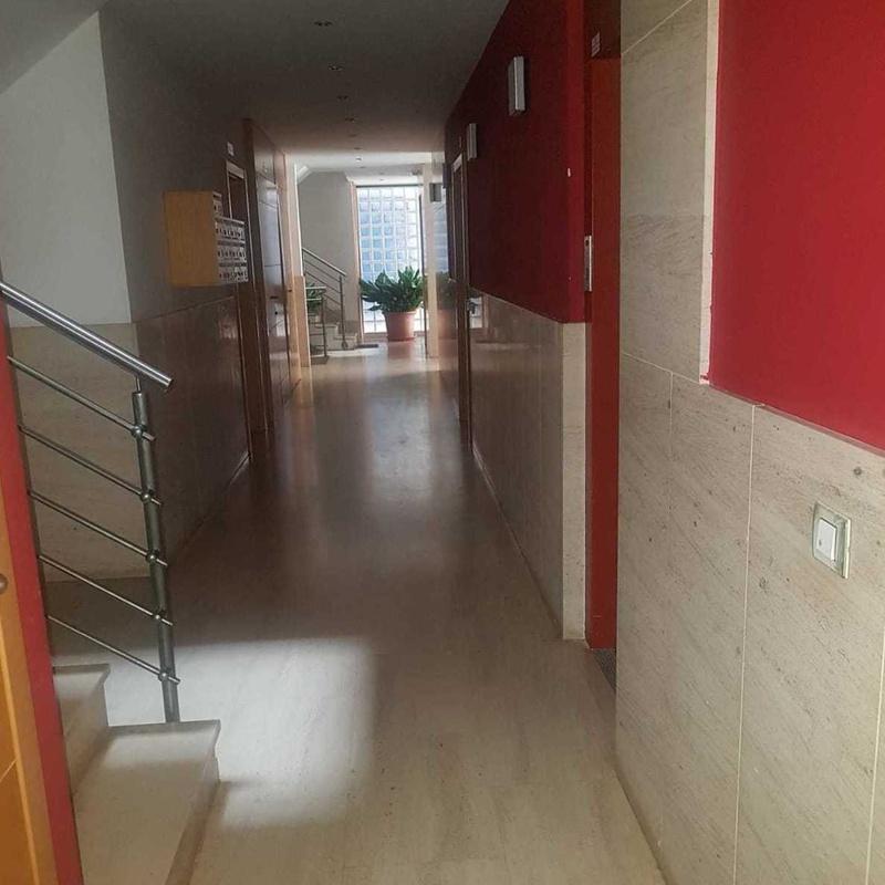 Venta de piso calle Vereda: Inmuebles Urbanos de ANTONIO ARAGONÉS DÍAZ PAVÓN