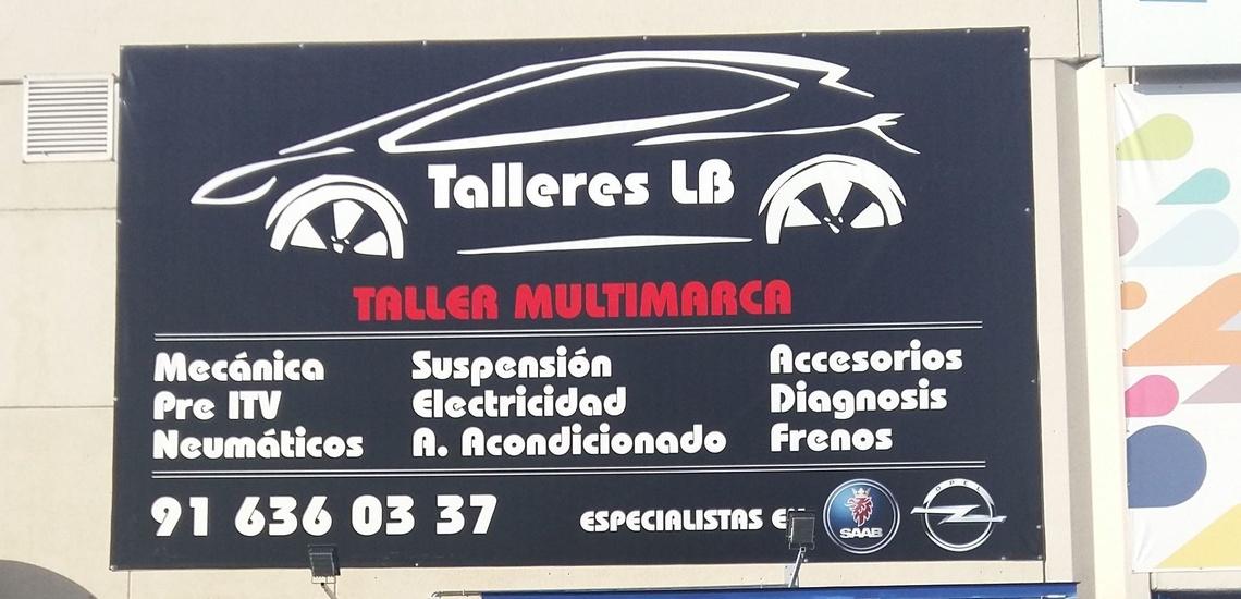 Talleres de aire acondicionado para coches en Las Rozas