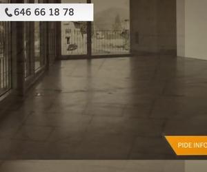 Hormigón pulido en Cáceres: Pavimegui