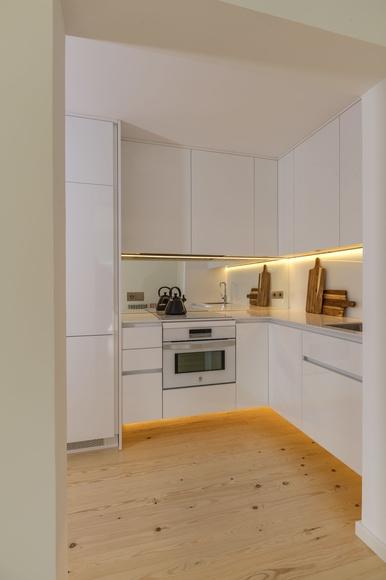 Cocina Casa Txell
