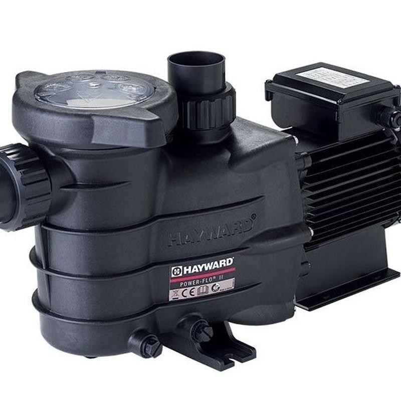 Hayward Power Flo II