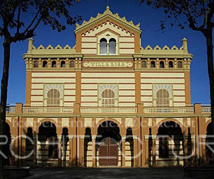 Reforma Integral Villa Xicarro  Vilanova i la Geltru