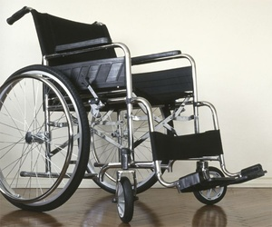 Alquiler de sillas de ruedas en A Coruña