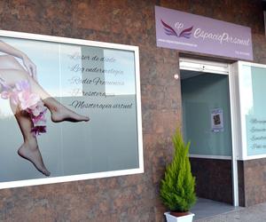 Centro de estética en Valdemoro