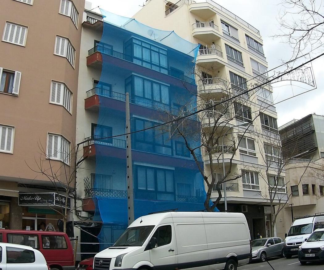 ¿Cuándo debe pasar una casa la inspección técnica de edificios?