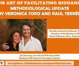 The Art of Facilitating Biodanza. Methodological Update