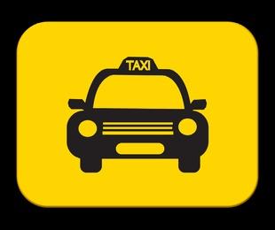 Táxi 5 lugares