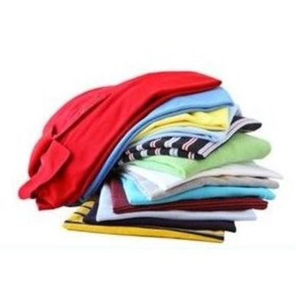Lavandería y planchado: Servicios de Tintorerías Dimar