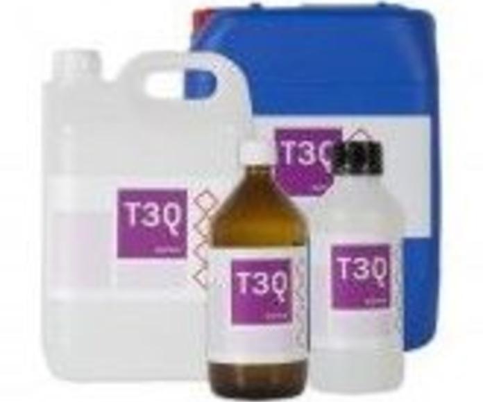 Productos químicos: Productos  de Casa Vila