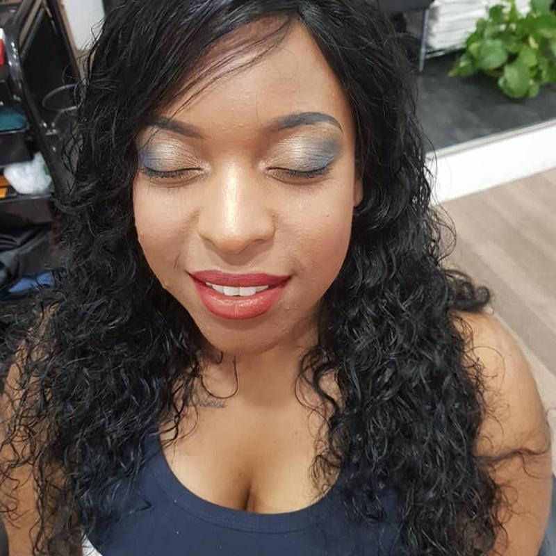 Maquillaje: Servicios de Afro Tina Granada