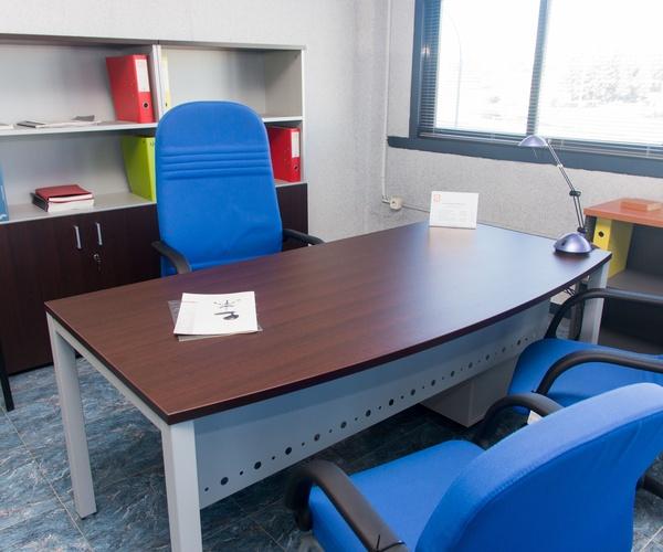 Somos fabricantes de muebles de oficina. Aroca Mobiliario
